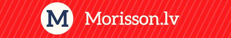 "SIA ""Morisson"""