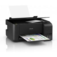 Daudzfunkciju tintes printeris/kopētājs/skeneris Epson EcoTank L3110 MFP