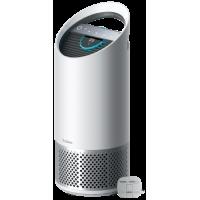 Leitz TruSens Z-2000 air purifier with sensor pod air quality monitor, medium room up to 35 sqm