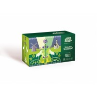Žolynėlis augu tēja Žemaitija tea, 30g (1,5x20),  (4770161101354)