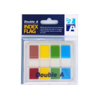 Double A Index Flag 4C Half Color,  (717549)