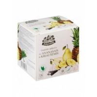 Žolynėlis ananasu un bumbieru tēja 27g (1,5gx18),  (4770161100760)