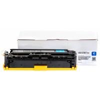 Compatible Static-Control Hewlett-Packard 125A CB541A/CE321A/CF211A/ Canon CRG716, Cyan, 1800 p. IP