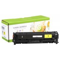 Alternatīvā tonerkasete Static Control HP 312A (CF382A) Yellow, 2700 p.,  (CH/002-01-RF382A)