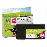 Alternatīvā tintes kasete Static Control HP No.953 XL Magenta (F6U17AE),  (CH/RIC953XL-M2)
